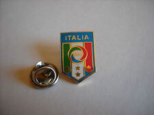 j1 ITALIA football association federation nazionale spilla calcio‎ pins italy