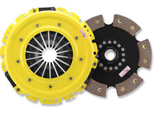ACT HC6-SPR6 6 Pad Clutch Pressure Plate for 1988 Honda Civic / CRX SI