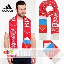 ADIDAS MENS SCARF FIFA SOCCER Cup Russia 2017 Hat cj0943 RUSSIA FOOTBALL