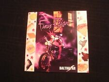 BALTHAZAR - Fury Reign - 2010 Private CD/DVD / Hard Punk Rock