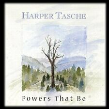Harper Tasche-Powers That Be CD NUOVO