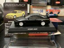 Kyosho 1/64 Nissan Skyline GT-R R33 Nismo 400R