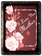 Mother's Day metal sign Great Gift mommy mom Baby nursery Wall Decor art 655