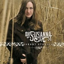 OH SUSANNA - SHORT STORIES * NEW CD