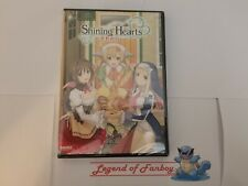 Shining Hearts: Complete Collection - DVD Set * New Sealed Anime Series *