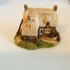 Lilliput Lane, Bridle Way, Signed & Dated Cottage, Rare Artist Signed