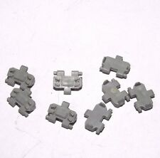 WARHAMMER 40K SPACE MARINE/IMPERIAL GUARD TANK TRACK A X 8