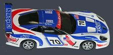 #70 Callaway Corvette Discontinued #50255 NINCO 1/32nd Scale Slot Car