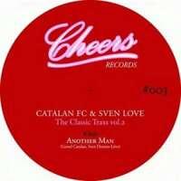 "Catalan FC & Sven Love - The Classic Traxs Vol.2  12"" Vinyl Schallplatte - 42287"