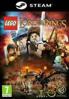 LEGO Lord of the Rings PC STEAM CD-KEY GLOBAL