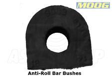 MOOG Rear Axle left or right Anti Roll Bar Bush, Stabiliser, HO-SB-8099