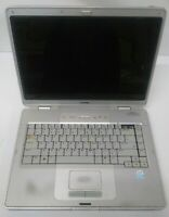HP Compaq Presario C500 Laptop Intel Celeron No RAM No HDD For Parts