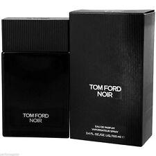 TOM FORD NOIR FOR MEN 100ML EAU DE PARFUM SPRAY BRAND NEW & SEALED *