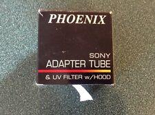 Phoenix Sony adapter tube