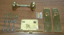 MIWA LOCK DOOR KNOB 51mm