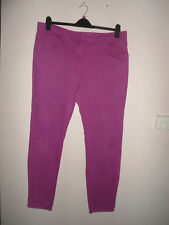 22 Plus Size Jeggings, Stretch for Women