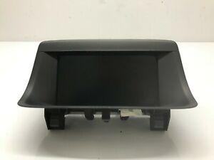 Vauxhall Opel Meriva B CID Sat Nav display screen with cover 12843784
