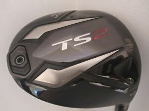 Titleist TS2 Driver 10.5* (KuroKage Black 50 Seniors) Golf Club
