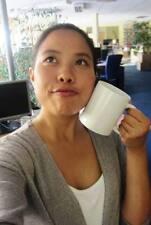 36 Keramik Tassen Extra Weiß für Sublimationdruck*Spülmaschinenfest Supi-Angebot