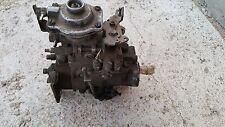 VW GOLF CADDY MK1 MK2 TRANSPORTER T25 1.6 TD 1.6TD DIESEL FUEL PUMP 068130081F
