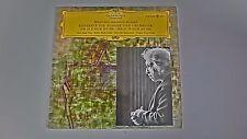 Mozart Konzerte Für Klavier Haskil Fricsay  DGG LPM 18 383 LP