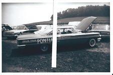 1960s Drag Racing-1960 Pontiac Super Duty-UNION PARK PONTIAC-York US 30