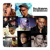 LTJ Bukem - Bukem In Session (Mixed by , 2013)
