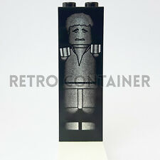 LEGO Minifigures - 1x 2454ps5 - Han Solo in Carbonite - Star Wars Omino Minifig