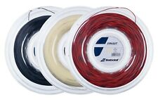 Babolat SYN GUT 660ft 200m Reel Tennis Squash String 17/16/15L Synthetic Gut