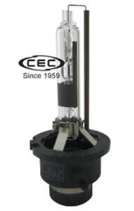 Dual Beam Headlight  CEC Industries  D2R