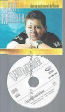 CD--GERIT MELCHER--ZEIG MIR NOCH EINMAL DIE HEIMAT - TRACK-