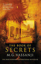 The Book of Secrets, 1841956864, New Book
