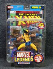 Marvel Legends Figure ~ Wolverine - Unopened