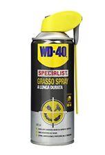 Lubrificanti spray per veicoli