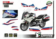Set Stickers BMW R 1200 Rt Tank Suitcases Hips 2016 2018 Colors hp New