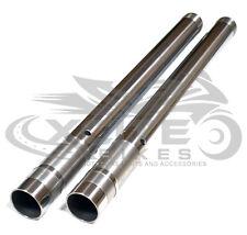 Fork tubes stanchion Honda CBR600RR 2007 2008 2009 2010 2011 2012  #FT110#