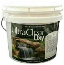 UltraClear Oxy Rock and Waterfall Cleaner 8 lbs. 42320