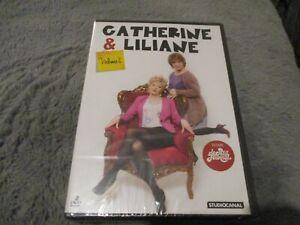 "COFFRET 2 DVD NEUF ""CATHERINE ET LILIANE : LA REVUE DE PRESSE, VOLUME 2"""