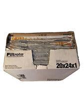 filtrete 20x24x1