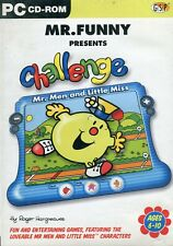 Mr. Funny Presents - Challenge - PC Game - Brand New - Aust Seller