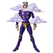 Super Action Statue Weather Report JoJo's Bizarre Adventure Part.6 Stone Oce...