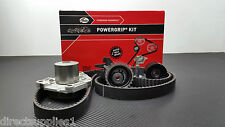 VAUXHALL VECTRA C 1.9CDTi Z19DTH 150Bhp TIMING CAM BELT KIT WATER PUMP KIT NEW