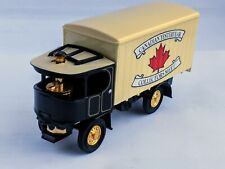 Matchbox Yesteryear Code 2 Canadian Collector's Club YGB22 Atkinson Steam Wagon