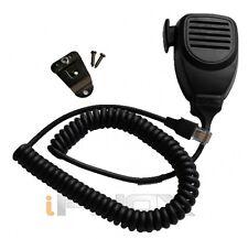Speaker Mic For Kenwood Moblie Radios Kmc-30 Plug 8 Pin