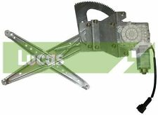 LAND ROVER FREELANDER 2 WINDOW REGULATOR LIFT REAR  WRL1089
