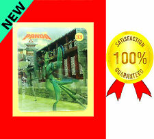 WOOLWORTHS HEROES CARDS, KUNG FU PANDA 33, MANTIS