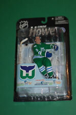 Mcfarlane NHL 23 Gordie Howe Hartford Whalers Collector Level variant figure 250