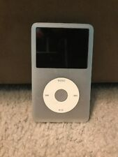Apple iPod classic 6th Gen Silver (80 GB) Bundled w/ Charger (Needs New Battery)