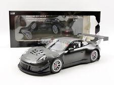 Minichamps Porsche 911 (991) GT3 R Test Car Nurburgring Oktober 2015 1/18 LE 402