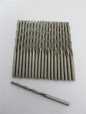 "Saber Cut Wood Bits 1/8"" - Rotozip / Porter Cable / Dewalt - 1 lot of 20 bits"